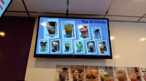 Bubbly Tea's Top 10