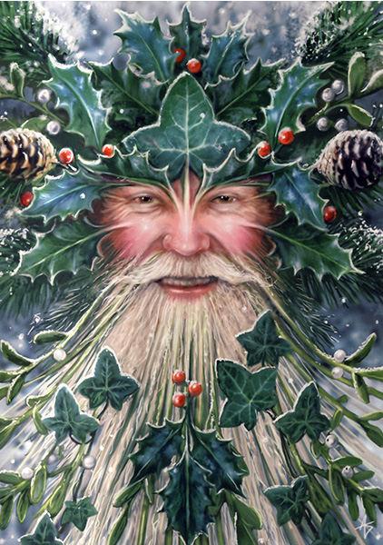 Christmas Origin   Celebrating