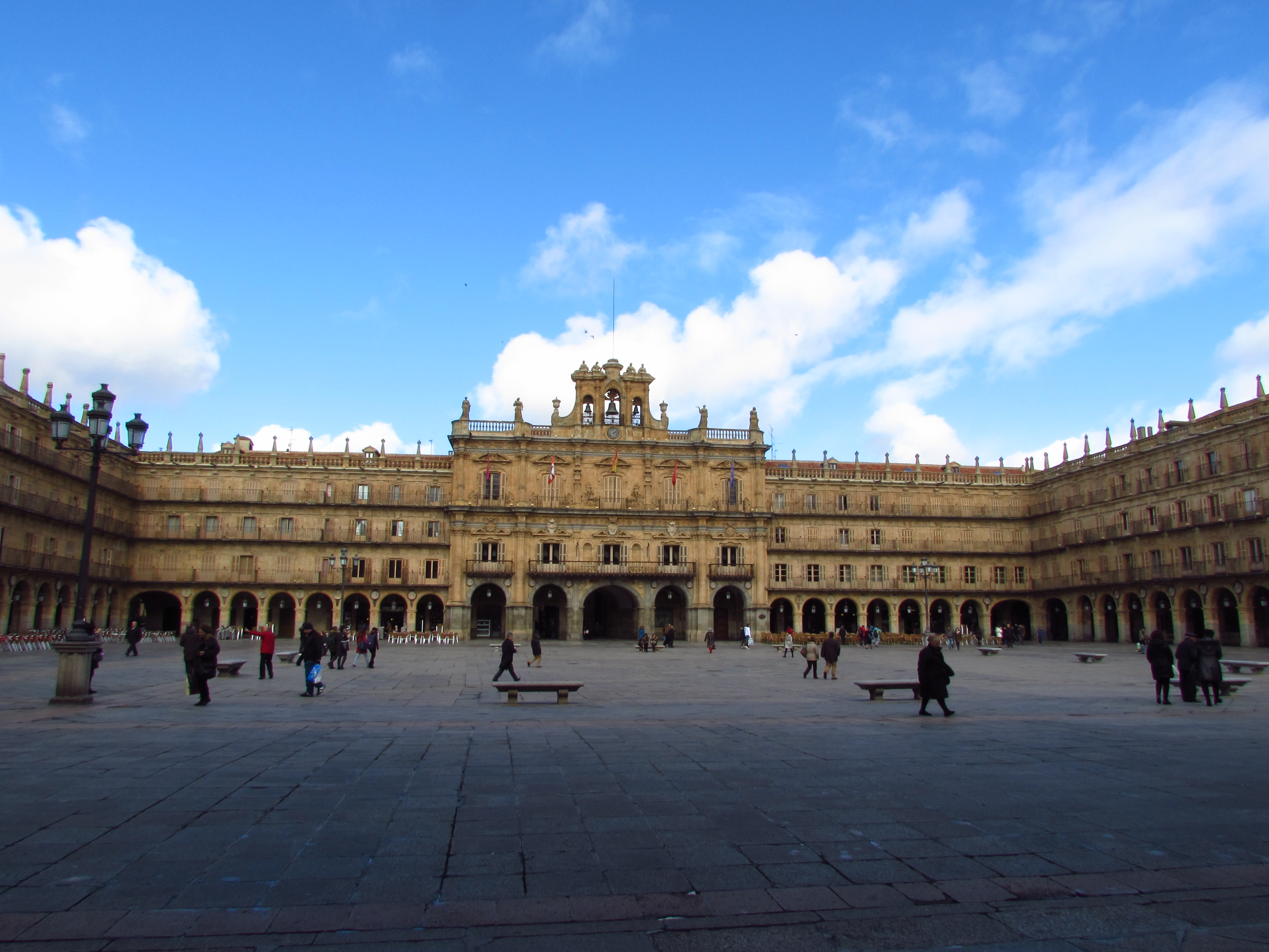 Study Abroad Program | Salamanca, Spain | API Abroad
