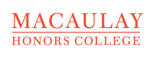 Macaulay Honors College logo