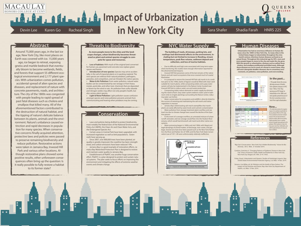 impact of urbanisation on biodiversity Especially wetlands and its effects on the biodiversity, causes,  urbanization on  wetlands and biodiversity on the mangrove  principally urban development.