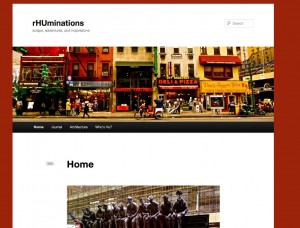 I started this site because I wanted a place where I could document and share my college experience, and where people could learn a little bit more about me. I plan on making this site a collection of my work in architecture studio, as well as a place where I can post periodic journal entries or anything new and interesting I learn about. It's a work in progress and I haven't fully formatted and filled the contents of each page yet. The background music on the home page is a short melody I composed.