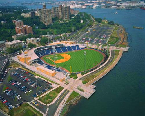 S.I. Yankees Stadium