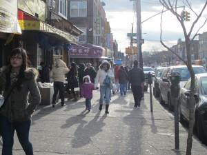 Malaysian Restaurant Brooklyn Th Street