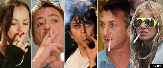 34 Celebrities Who Love Pot & Don't Care Who Knows It