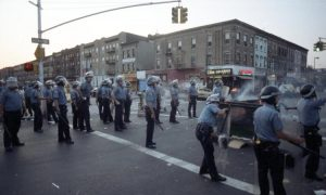 Reactions to the Riots in Crown Heights
