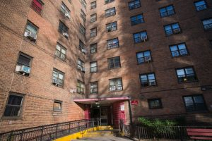 A Crisis of Faith: NYCHA and Tenants' Rights