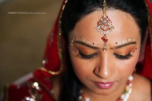 Wedding Bindi