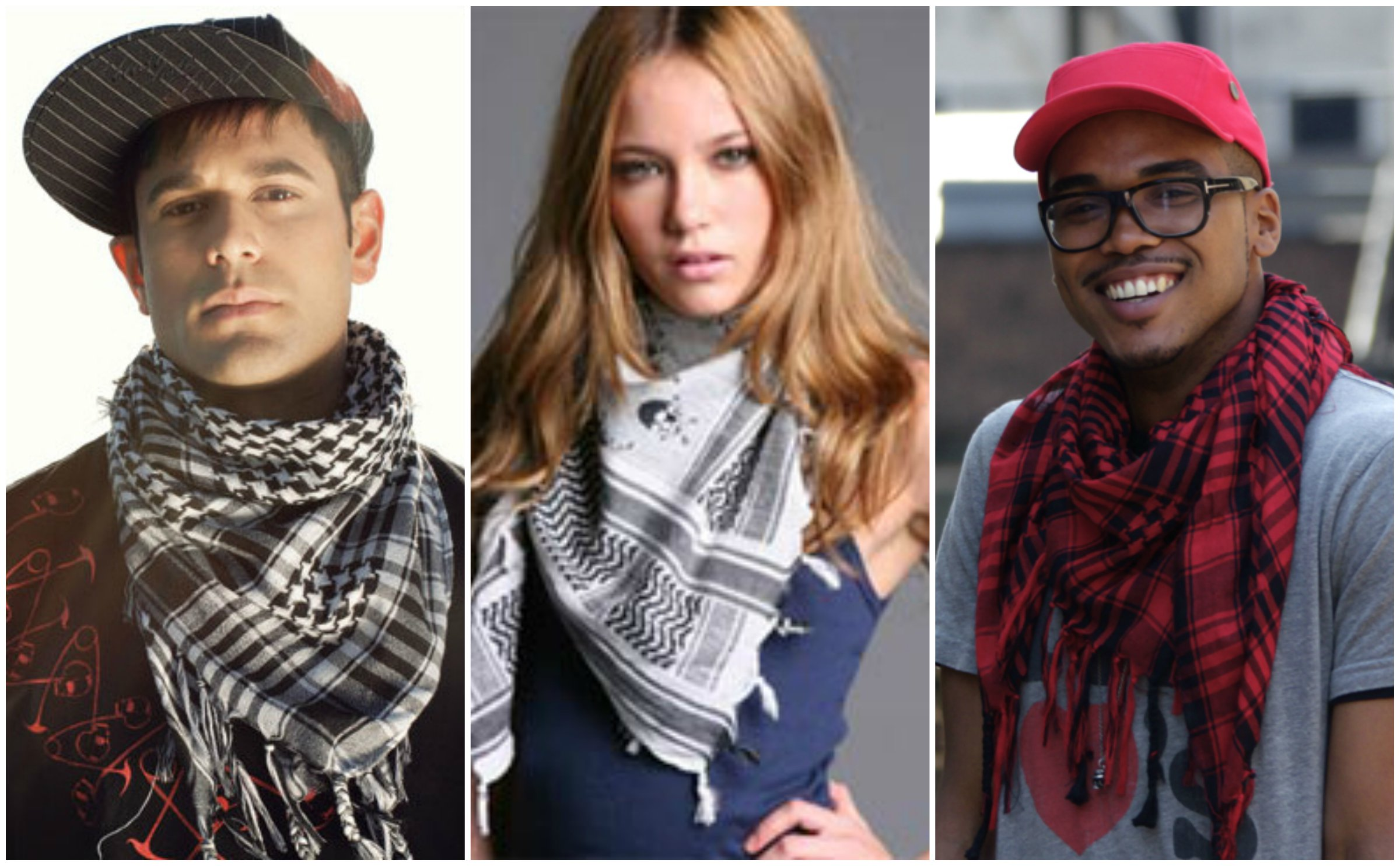 New York Apparel » Cultural Appropriation