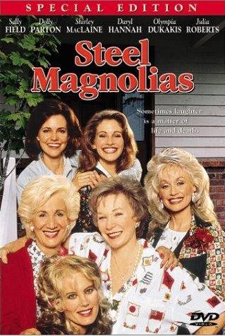 b3404820eae Diabetes in Film  Steel Magnolias
